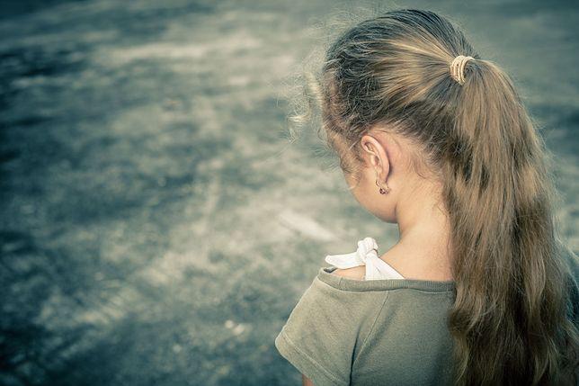 Pani Małgorzata zareagowała na niewłaściwe jej zdaniem zachowanie opiekunki dziewczynki