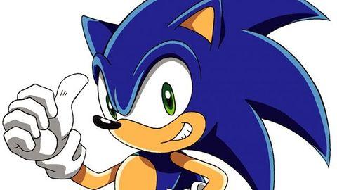 Sonic i emerytura? Gdzie tam!