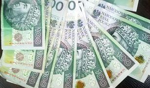 Próbowali wyłudzić kredyty na 145 tys. złotych. Wpadli