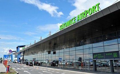 Trzymilionowy pasażer odprawiony w tym roku na lotnisku w Pyrzowicach