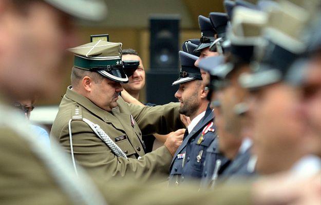 Gen. Krzysztof Mitręga: mam nadzieję, że Minister Obrony Narodowej wie, co robi. Wolę w to wierzyć bardzo mocno