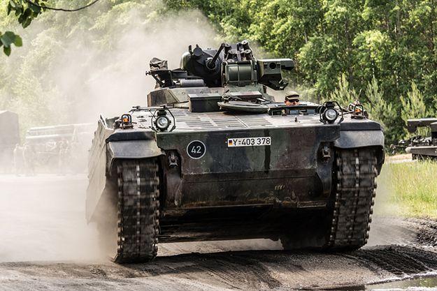 Jens Stoltenberg: propozycja kilku batalionów na wschodniej flance NATO