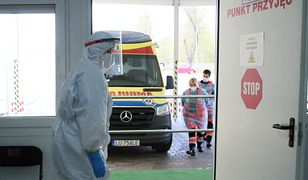 Koronawirus w Polsce. Raport Ministerstwa Zdrowia