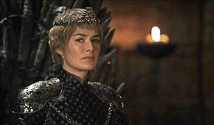 """""""Gra o tron:"""" Lena Headey o swojej ostatniej scenie w kultowej serii"""