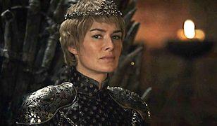 Lena Headey żegna się z rolą Cersei. Opowiada o kulisach pracy