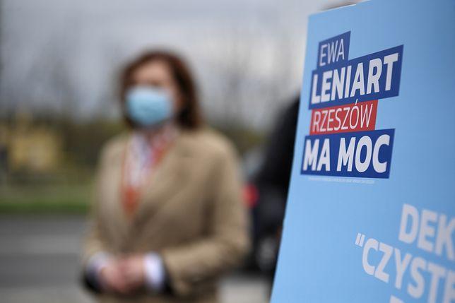 Wybory w Rzeszowie przesunięte? Jest stanowisko Głównego Inspektora Sanitarnego