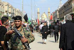 Irak: seria ataków - 20 osób nie żyje