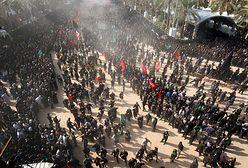 Irak: w samobójczym zamachu bombowym zginęło 30 pielgrzymów