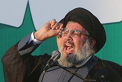 Przywódca Hezbollahu zapowiada dalszą obecność w Syrii