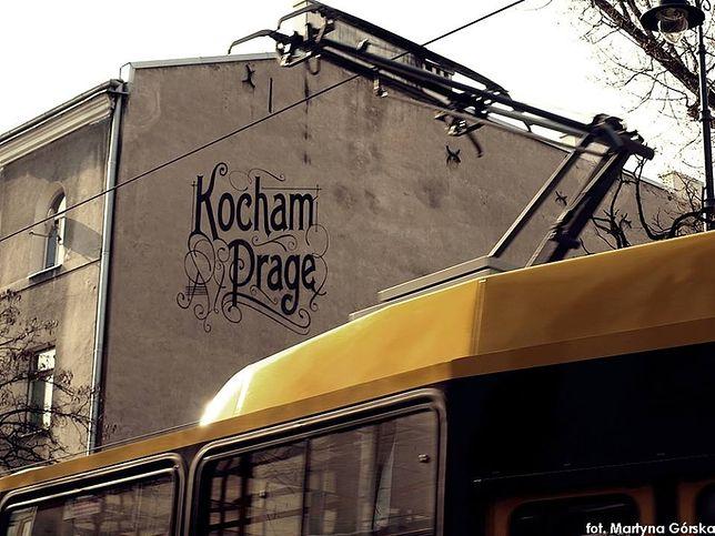 Za darmo: weekendowe spacery z Praską Ferajną