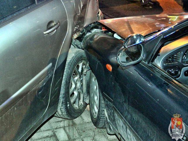 Święta na drogach: 251 kolizji i 10 wypadków