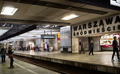 Inwestycje PKP. Po latach sporu wyremontują dworzec Śródmieście