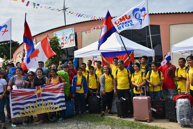 Światowe Dni Młodzieży 2019 Panama rozpoczną się już we wtorek 22 stycznia. Papież Franciszek na miejsce spotkania przybędzie w środę 23 stycznia.