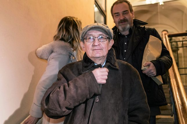Poznań: asystent Józefa Piniora usłyszał nowe zarzuty
