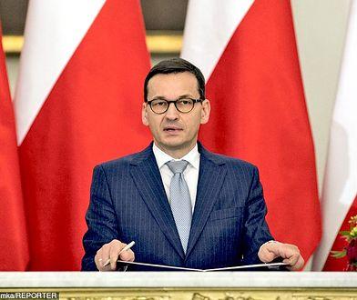 Morawiecki daje zwycięstwo PiS-owi. Cichy bohater eurowyborów