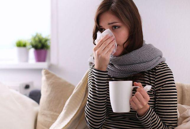 Stop przeziębieniu