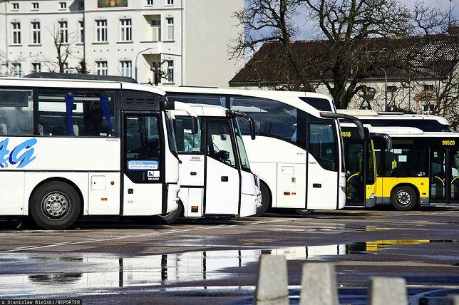 Koronawirus w Warszawie. 43-letni kierowca autobusu zakażony.