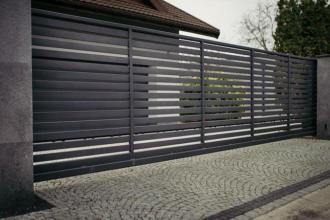 Jak wybrać bramę ogrodzeniową?