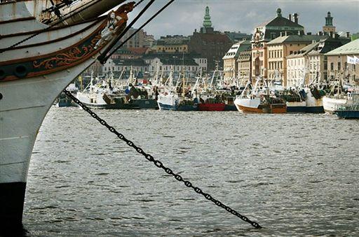 Miejsce 20 - Sztokholm