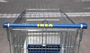 IKEA otwiera pierwszy sklep na Ukrainie