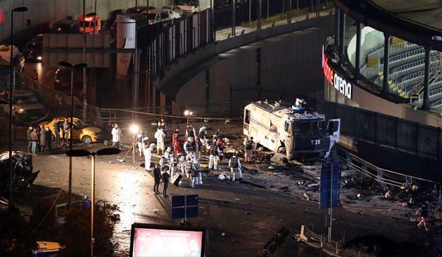 Turcja: Kurdowie przyznali się do zamachu w Stambule