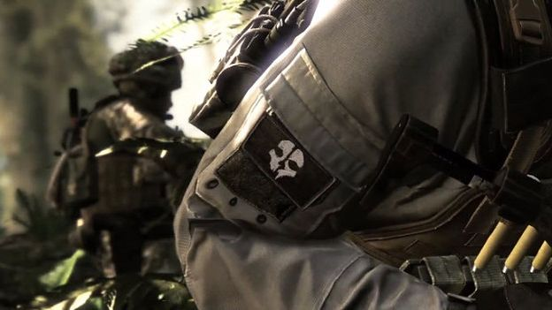 Call of Duty: Ghosts zarobiło już miliard dolarów