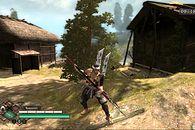 Do pierwszej partii Way of the Samurai 3 będą dodawane dwa bonusy
