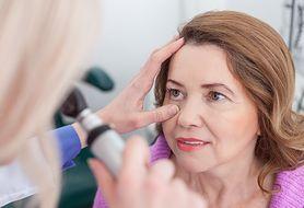 Jak wykryć zespół suchego oka?