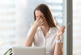 6 czynników, które negatywnie wpływają na kondycję oczu