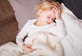 Najczęstsze przyczyny dolegliwości bólowych u dzieci