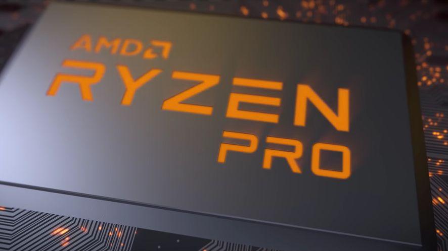 AMD Ryzen Pro