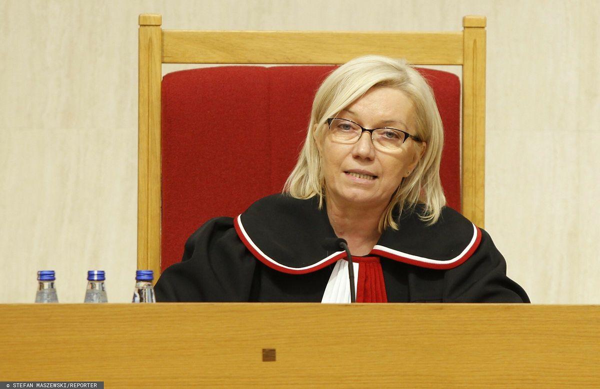 Trybunał Konstytucyjny pod przewodnictwem Julii Przyłębskiej podjął decyzję ws. nadrzędności prawa krajowego nad unijnym