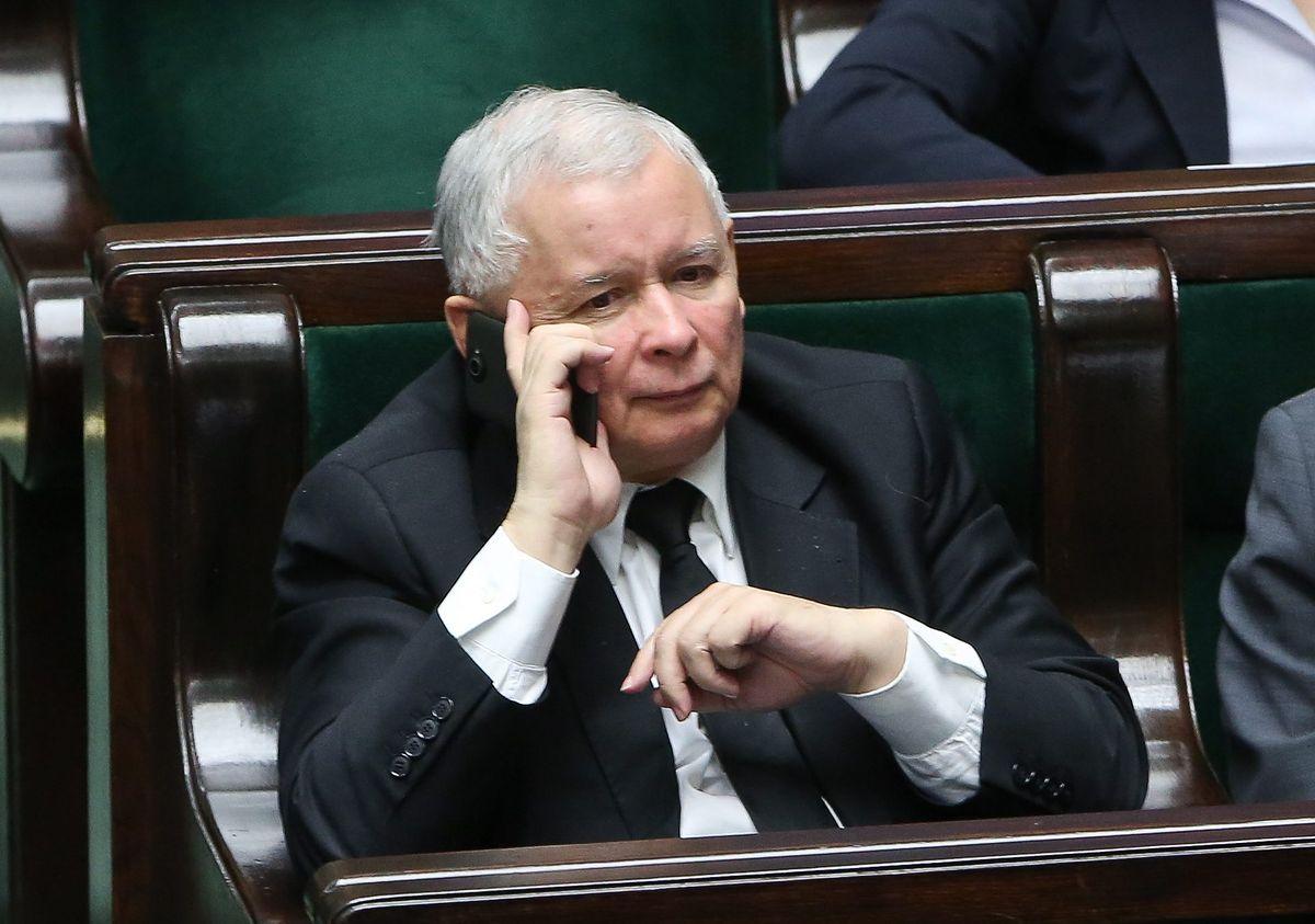 """Makowski: Każdej władzy trzeba patrzeć na ręce, ale """"Taśmy Kaczyńskiego"""" raczej PiS-u nie zatopią [OPINIA]"""