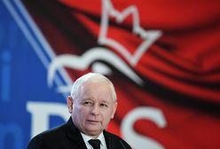 """Wiejas: """"Bierzcie i jedzcie z tego wszyscy. Prezesie Kaczyński, zapomnij"""" (Opinia)"""