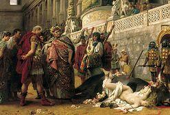 Perwersje cesarza Nerona