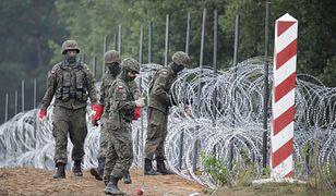 Makowski: Mur na granicy i 1,5 mld pytań bez odpowiedzi