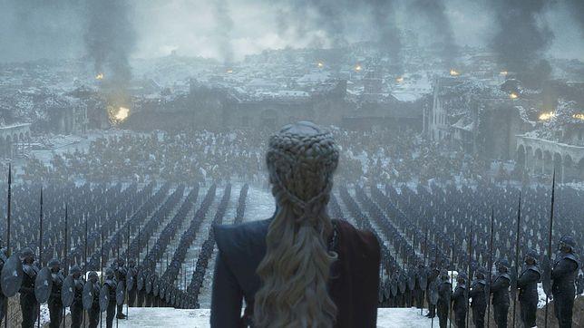 """""""Gra o tron"""" oficjalnie przeszła do historii. Jej finał z pewnością podzieli widzów"""