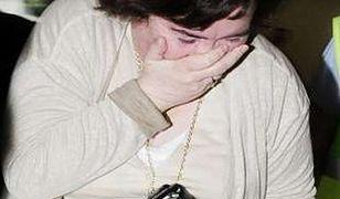 Psychopata chciał skrzywdzić Susan Boyle!
