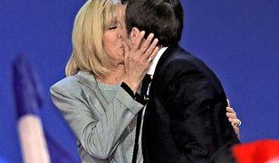 Do pełni szczęścia brakuje im tylko psa. Brigitte i Emmanuel Macron przygotowują się do adopcji