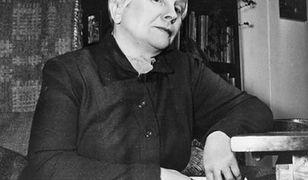 Bujne życie intymne Marii Dąbrowskiej