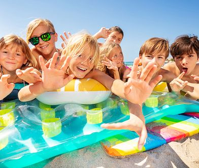 Fenomen obozów tematycznych dla dzieci na wakacje. Czy wiesz, jak dobrać odpowiedni obóz dla dziecka?