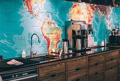3 pomysły na ciekawą aranżację ściany w kuchni