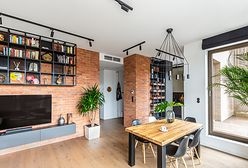 Urządzamy mieszkanie w stylu loftowym! 5 wskazówek, o których warto pamiętać