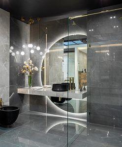 Poznaj stylowe projekty łazienek i stwórz niepowtarzalny klimat