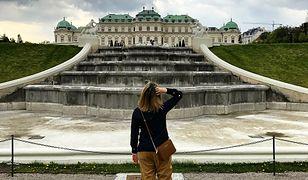 Belweder w Wiedniu to miejsce, które po prostu trzeba zobaczyć