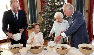 Ulubiona potrawa księcia George'a, usunięta z królewskiego menu. Królowa Elżbieta woli bardziej wykwintne potrawy