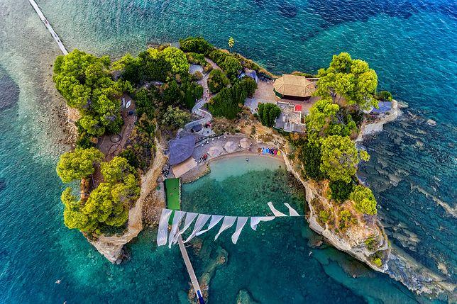 Zakynthos, Korfu i Kefalonia. Te wyspy Polacy kochają najbardziej