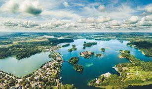 Troki. Magiczne miejsce na Litwie oddalone 2 godz. jazdy od Polski