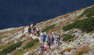 Wakacje 2021. Jak przygotować się na upały w górach?