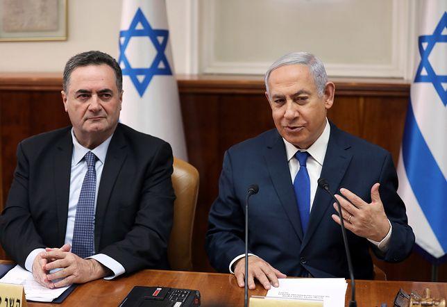 """Konflikt Polska-Izrael. """"Haaretz"""" znów dolewa oliwy do ognia"""